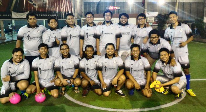 Alumni SMAN 14 Jakarta dukung Ganesport