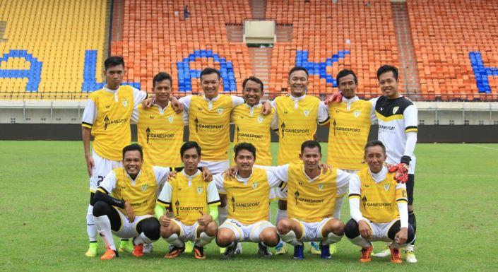 Splas Goes to Popular Jalak Harupat Stadium